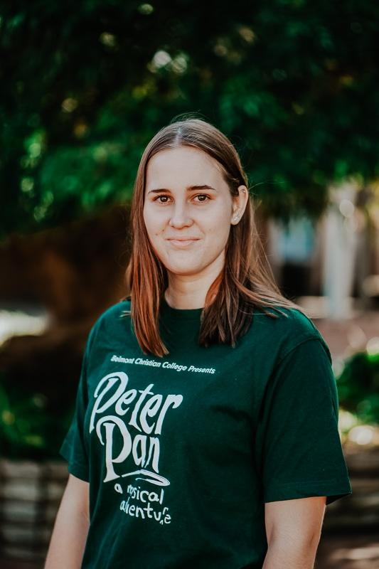 Full Program - Peter Pan 2021, 15B Lucy Marschall 2