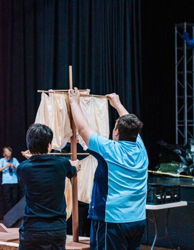 Full Program - Peter Pan 2021, bcc peter pan June rehearsals 9122