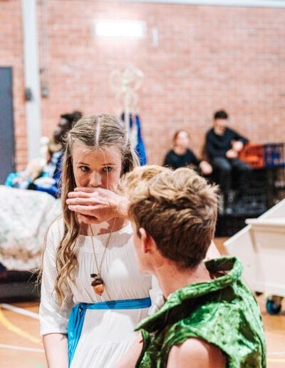 Full Program - Peter Pan 2021, bcc peter pan June rehearsals 9146