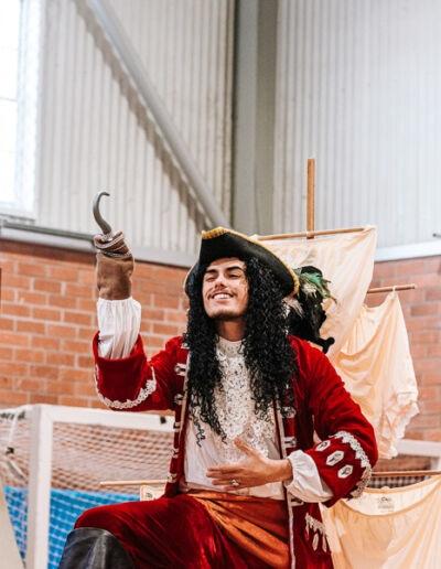 Full Program - Peter Pan 2021, bcc peter pan June rehearsals 9297