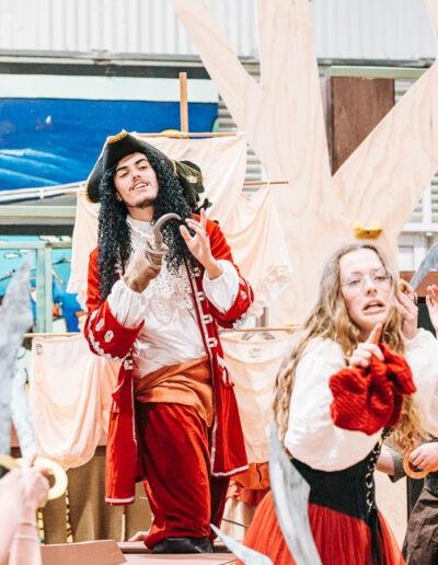 Full Program - Peter Pan 2021, bcc peter pan June rehearsals 9302