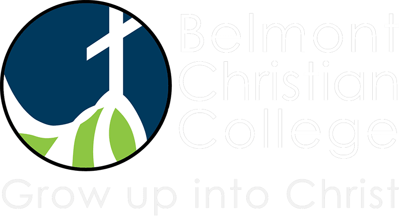 , Uniform, Belmont Christian College