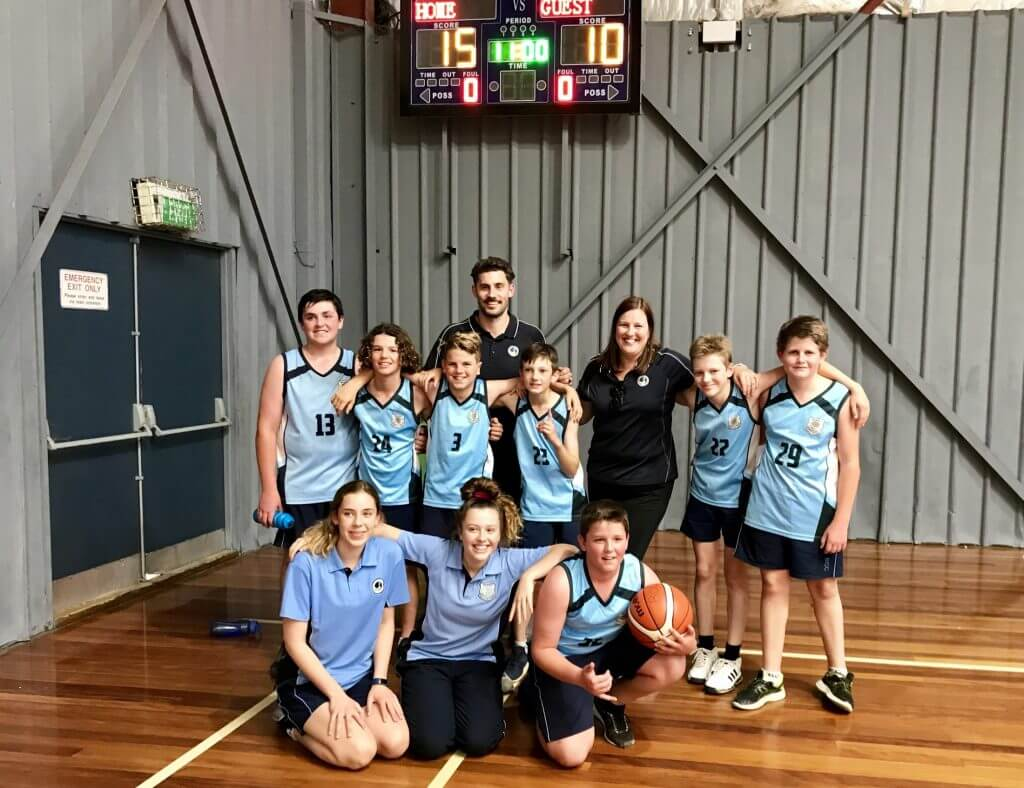 Sport News, Basket ball Zone 8 1