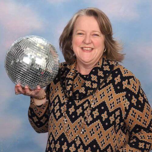 Mrs Debbie Horton, Horton Debbie