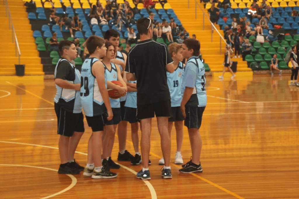 Sport News, CSSA basketball boys