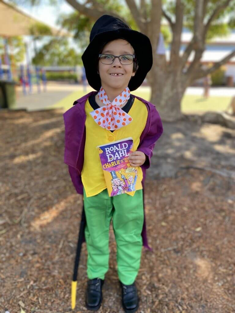 'Grand Day' Book Parade, IMG 5124