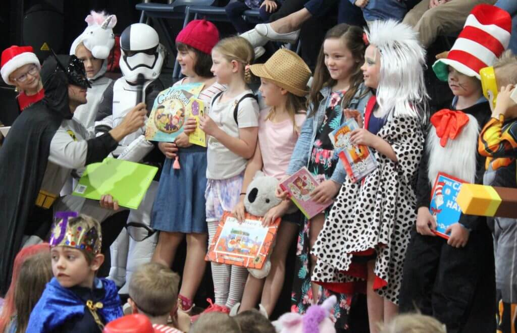 'Grand Day' Book Parade, IMG 8717