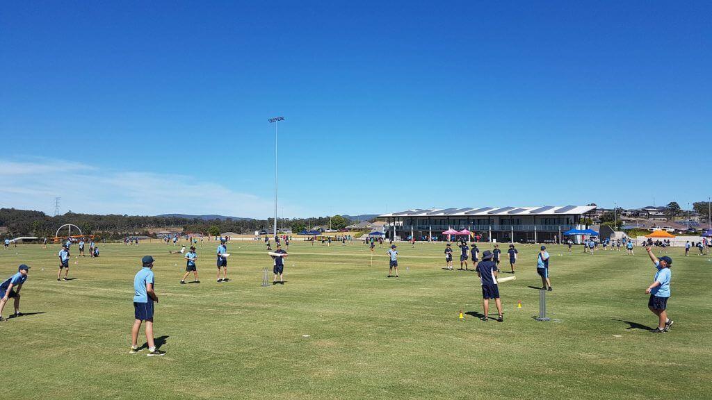 Sport News, Woolworths cricket 1