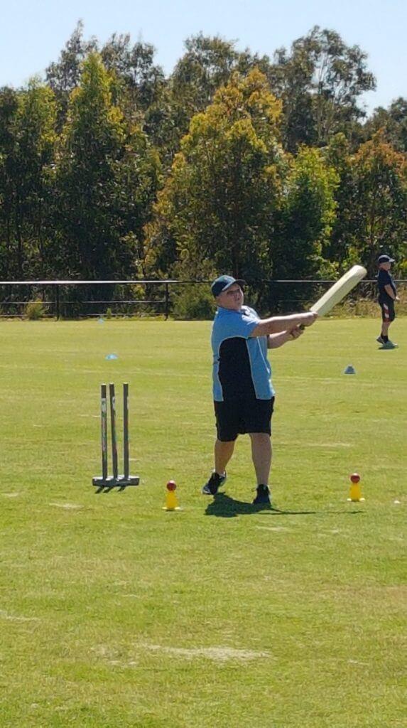 Sport News, Woolworths cricket boy 1