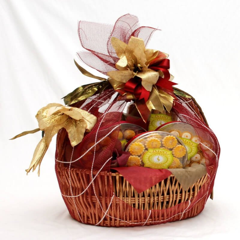 Hampers for our Farmers, hamper 2