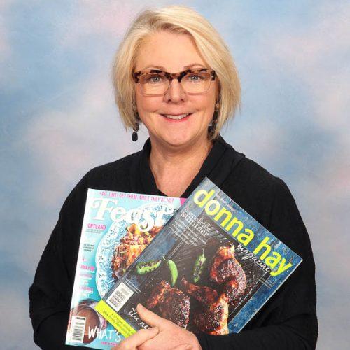 Mrs Deborah Paardekooper, Paardekooper Deborah