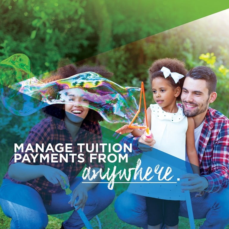 , FACTS tuition Management System, Belmont Christian College