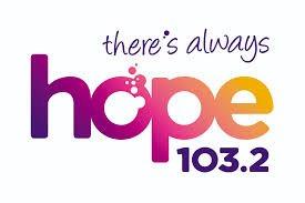 Hope 103.2 – So now I'm a parent AND a teacher…