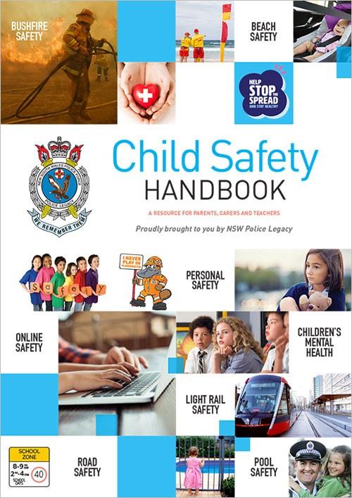 Child Safety Awareness, Child safety