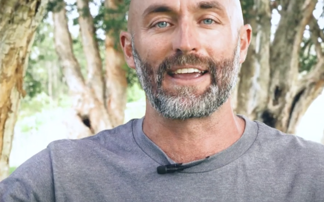 Connect Program, with Rev Mitch Forbes